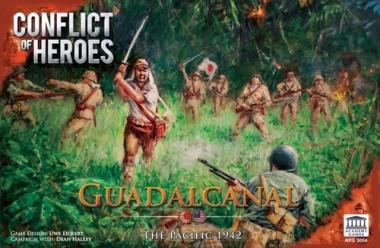 CoH Guadalcanal