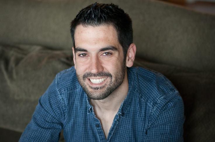 Brian Shea, Game Informer editor