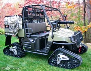 golf cart gangs
