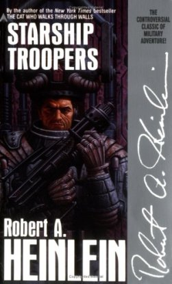 starhip troopers