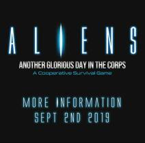 Aliens info