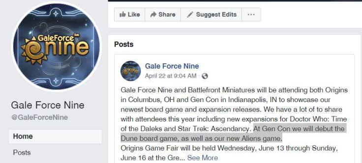 gf9 update