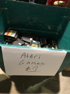 Atari bargain bin.