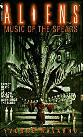 Aliensmusicofthespears