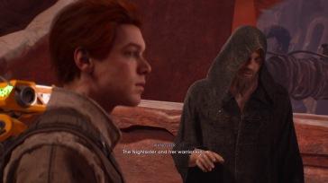 Jedi Wanderer